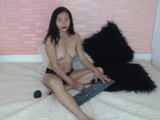 Webcam roxxy QVC model
